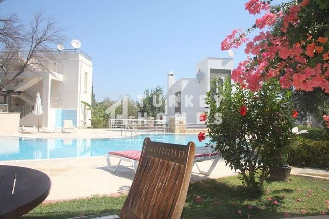 Yalikavak Apartment - Minutes From Palmarina - Small Private Complex