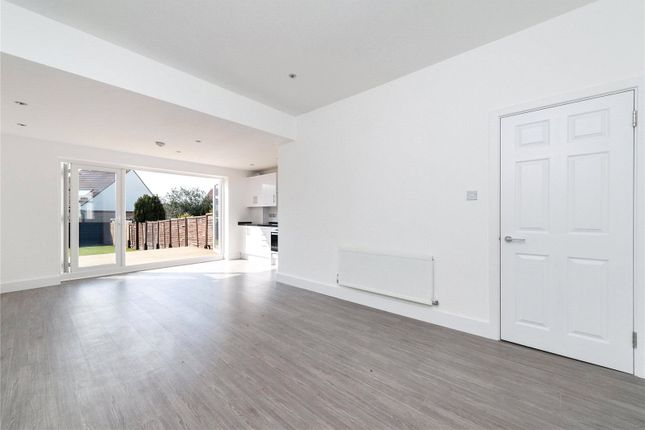 Thumbnail Semi-detached house to rent in Upton Road, Thornton Heath