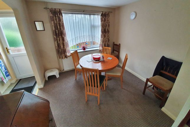 Dining Room of Packer Avenue, Leicester Forest East, Leicester LE3