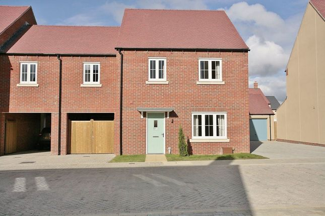 Thumbnail Property to rent in Pontefract Road, Bicester