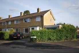 Thumbnail End terrace house to rent in Sainfoin End, Hemel Hempstead, Hertfordshire