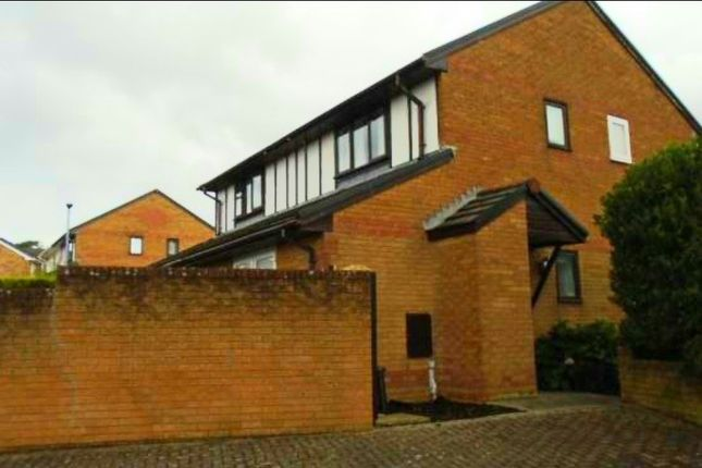 Thumbnail Semi-detached house to rent in Homer Water Park, St Stephens