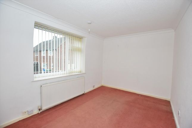 Bedroom Two of Milton Drive, Worksop S81