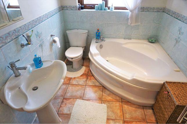 Master Bathroom of Green Lane, Shelf, Halifax HX3