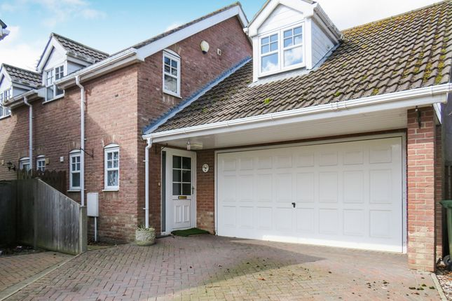 Bower Close, Potter Heigham, Great Yarmouth NR29