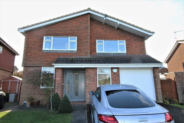 Thumbnail Property to rent in Stanhope Way, Sevenoaks