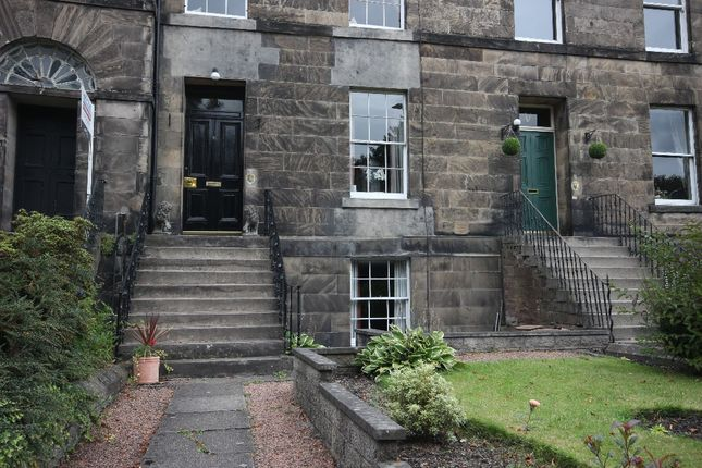 Thumbnail Flat for sale in Marshall Place, Perth, Perthshire