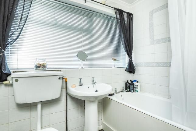 Bathroom of Shelford Road, Gedling, Nottingham NG4