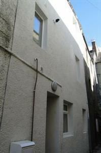 Thumbnail Flat to rent in High Street, Perth