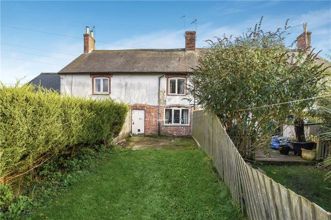Thumbnail Terraced house for sale in South Farm Cottages, Tarrant Hinton, Blandford Forum