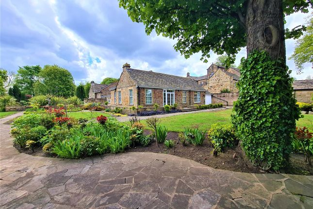 4 bed cottage for sale in Hall Close, Worsbrough, Barnsley S70