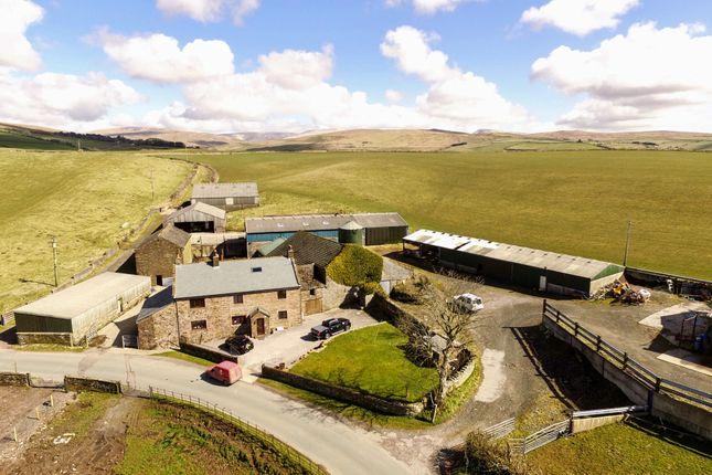 Farm for sale in Calder Bridge, Seascale