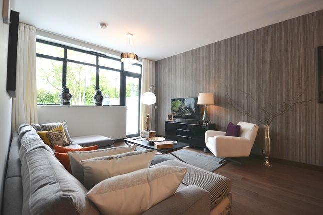 Thumbnail Flat to rent in Korda House, Denham Film Studios, Denham
