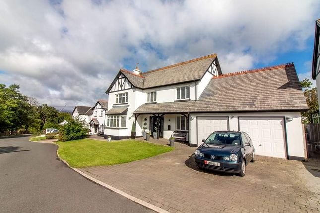 4 bed detached house for sale in 124 Fairways Drive, Mount Murray, Braddan
