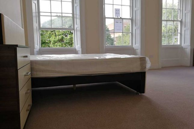 Thumbnail Shared accommodation to rent in Jesmond Road West, Jesmond, Newcastle Upon Tyne