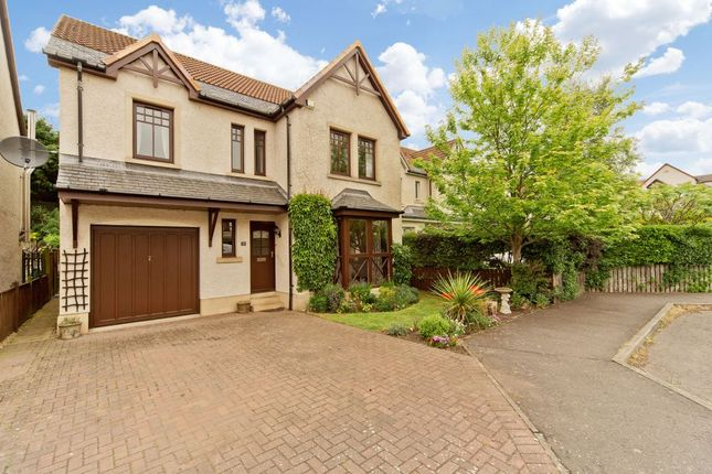 Thumbnail Detached house for sale in 27 Muirfield Station, Gullane