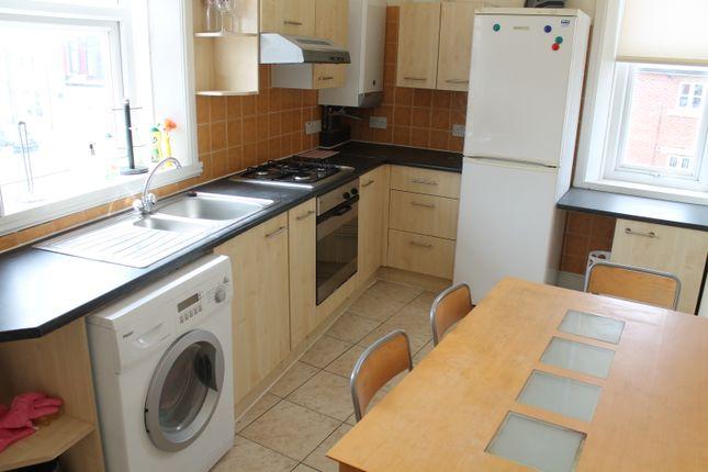 Thumbnail Maisonette to rent in Cheltenham Terrace, Heaton