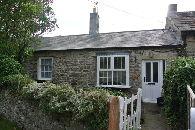 Thumbnail Cottage to rent in Spennithorne, Leyburn