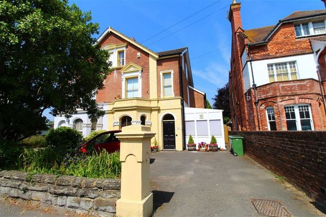 Thumbnail Semi-detached house for sale in Sedlescombe Road South, St Leonards-On-Sea, East Sussex