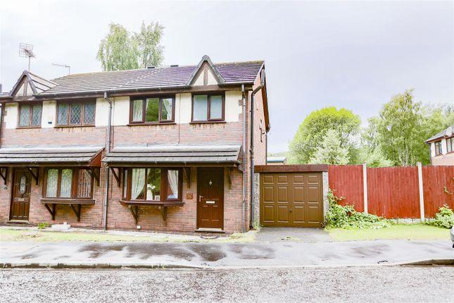3 bed semi-detached house for sale in Richmond Park, Darwen BB3
