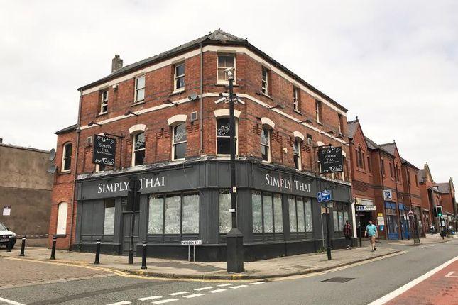 Thumbnail Retail premises to let in 26, Mesnes Street, Wigan