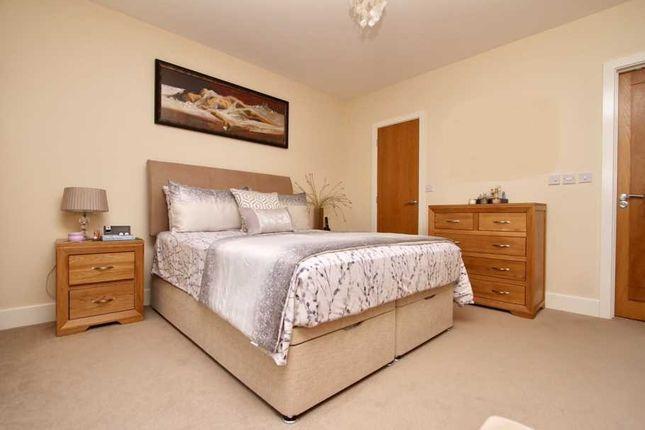 Bedroom Two of Fen Bight Walk, Ipswich IP3