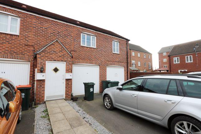 Thumbnail Flat to rent in Lysaght Avenue, Newport