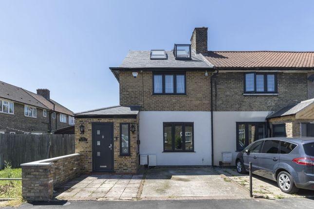 Thumbnail Property for sale in Bonham Road, Dagenham