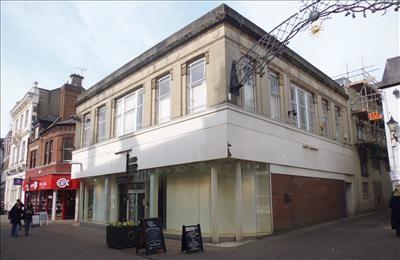 Thumbnail Retail premises to let in High Street, Banbury