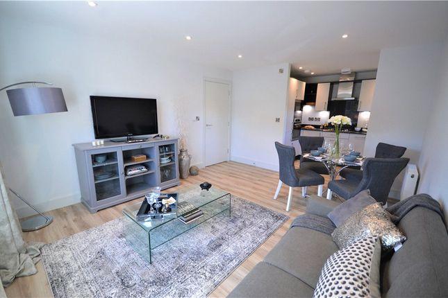 Living Room of 3-9 High Street, Crowthorne, Berkshire RG45