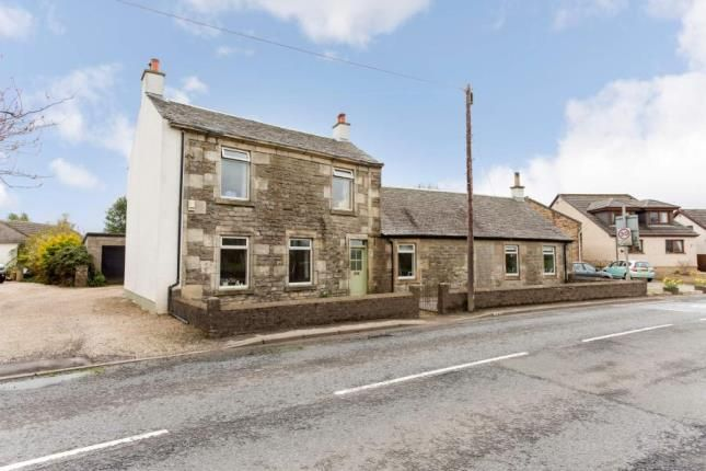 4 bed detached house for sale in Main Road, Gateside, Beith, North Ayrshire
