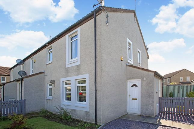 Thumbnail Terraced house for sale in 40 Stoneybank Gardens, Musselburgh