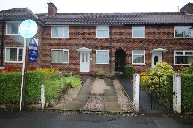 Thumbnail Town house for sale in Church Walk, Blackburn