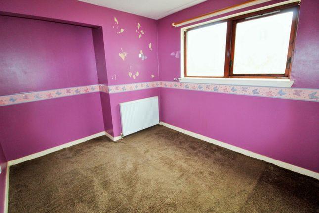 Bedroom of New Street, Kilmarnock KA1