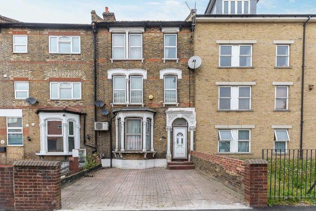 Thumbnail Terraced house for sale in Lea Bridge Road, Leyton, London