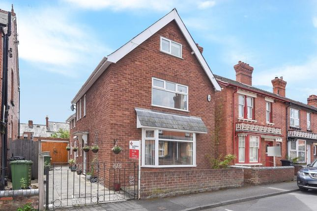 3 bed detached house for sale in Whitecross, Hereford