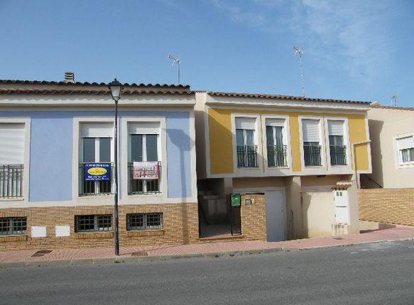 Spain, Valencia, Alicante, Daya Nueva