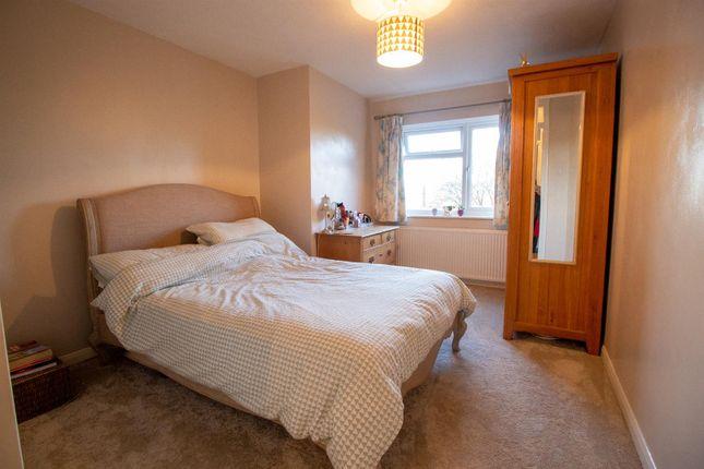 9 Clair Court - Bedroom