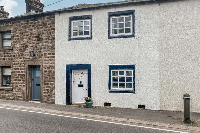 Terraced house for sale in Main Street, Cockerham, Lancaster