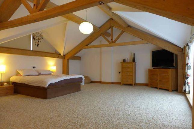 Master Bedroom of Broadpool Lane, Hambleton, Poulton-Le-Fylde FY6