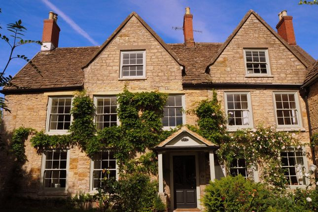 Thumbnail Property for sale in Woodmancote, Dursley, Gloucestershire