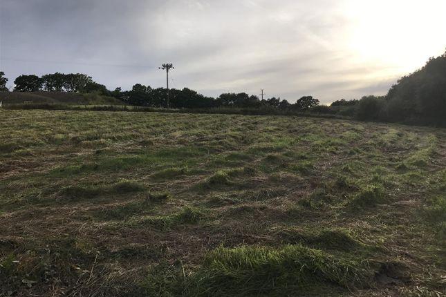 Thumbnail Land for sale in Milo, Llandybie, Ammanford