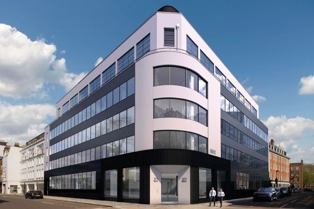 Office to let in Red Lion Street, London