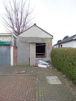Thumbnail Commercial property for sale in Lochside Road, Ayr