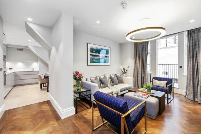 Thumbnail Flat to rent in Bury Street, London, N9