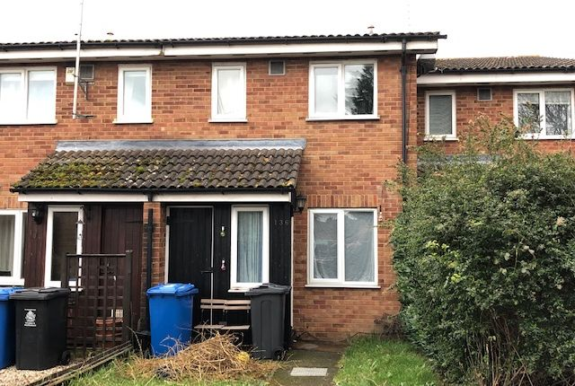 Thumbnail End terrace house to rent in Penn Road, Datchet