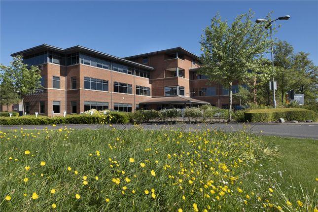 Thumbnail Office to let in Part 2nd Floor Building 5, Caldecotte Lake Business Park, Milton Keynes