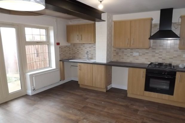 Thumbnail Terraced house to rent in Glen View, Mexborough