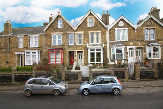 Thumbnail Property for sale in Ospringe Road, Faversham
