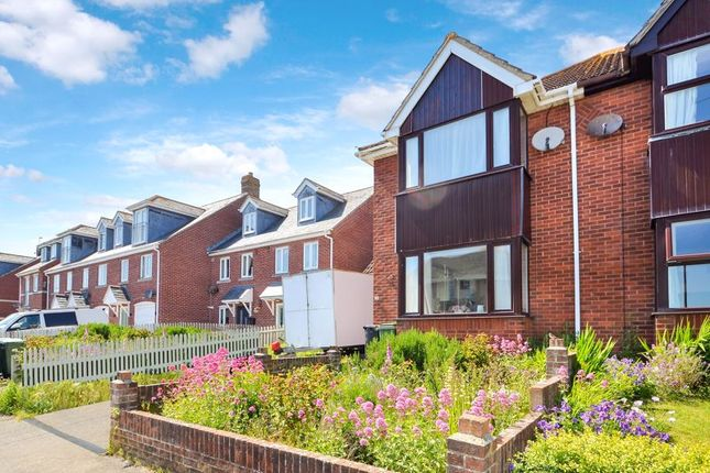 3 bed semi-detached house for sale in Sunnyside Road, Weymouth DT4